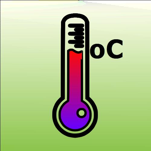 Hőmérsékelt